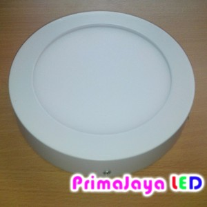 Downlight LED Outbo Bulat 12 Watt