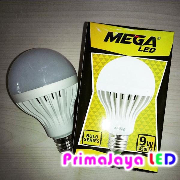 Bohlam Lampu LED Murah
