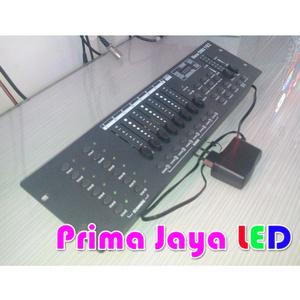 Dmx 512 Mixer 160