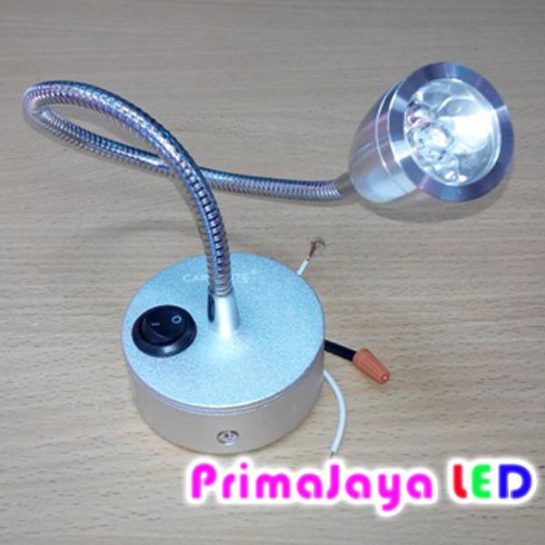 LED Lampu Meja