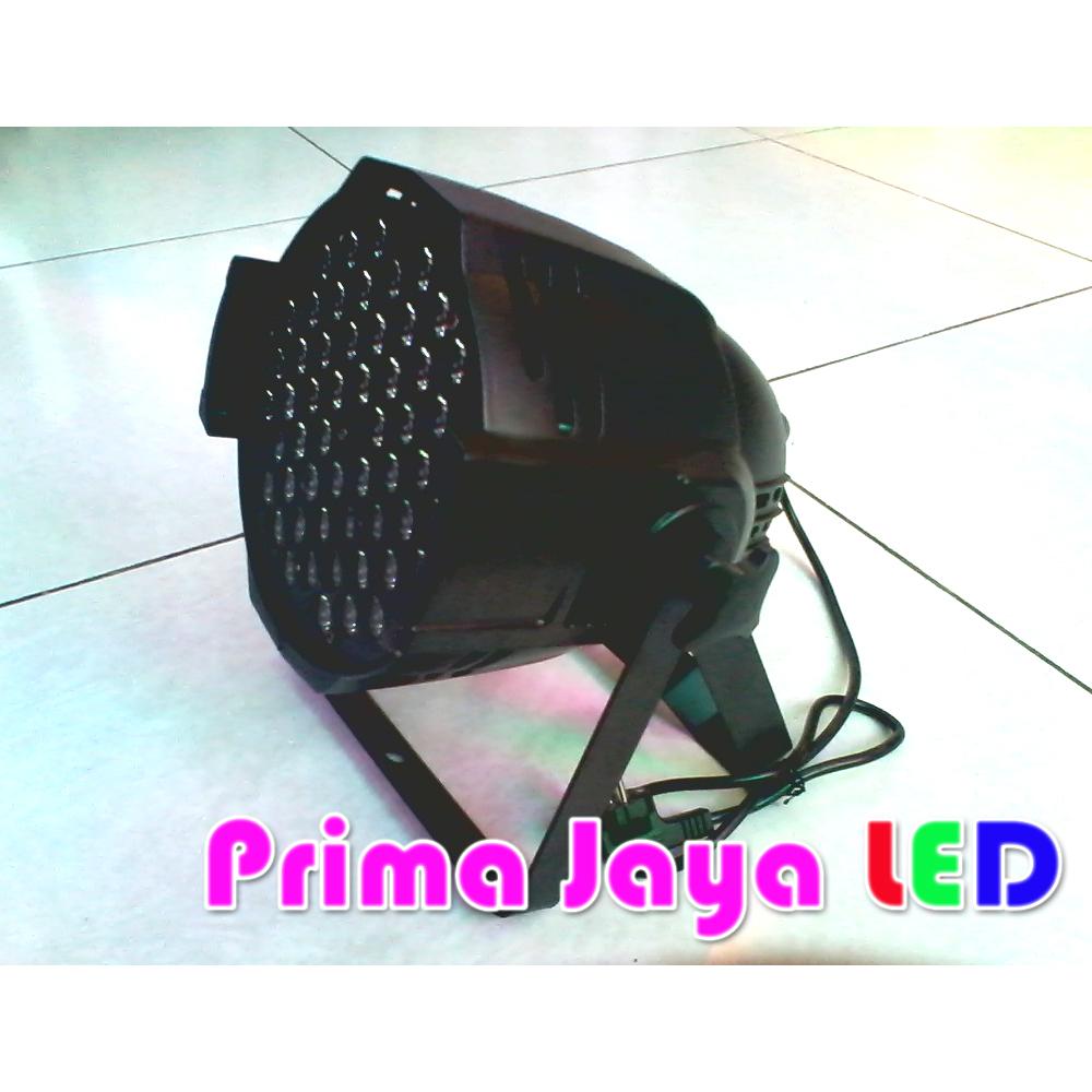 Lampu Panggung Par LED 54
