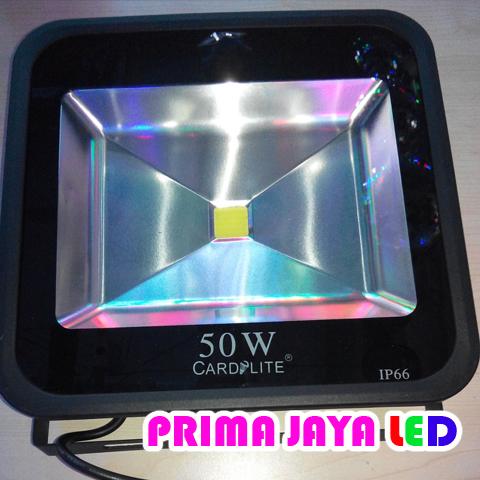 Cardilite Lampu Sorot LED 50 Watt