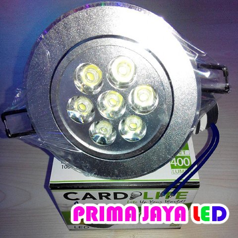 Cardilite LED Ceiling 7 Watt