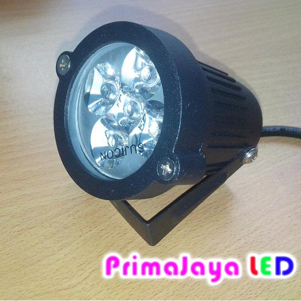 Led Lampu Taman Spotlight 5 Watt