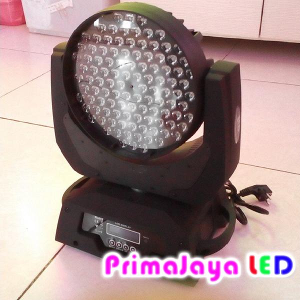 LED Par Moving Head 108