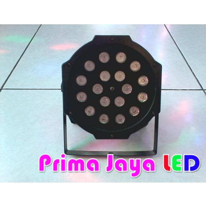 Par LED 18