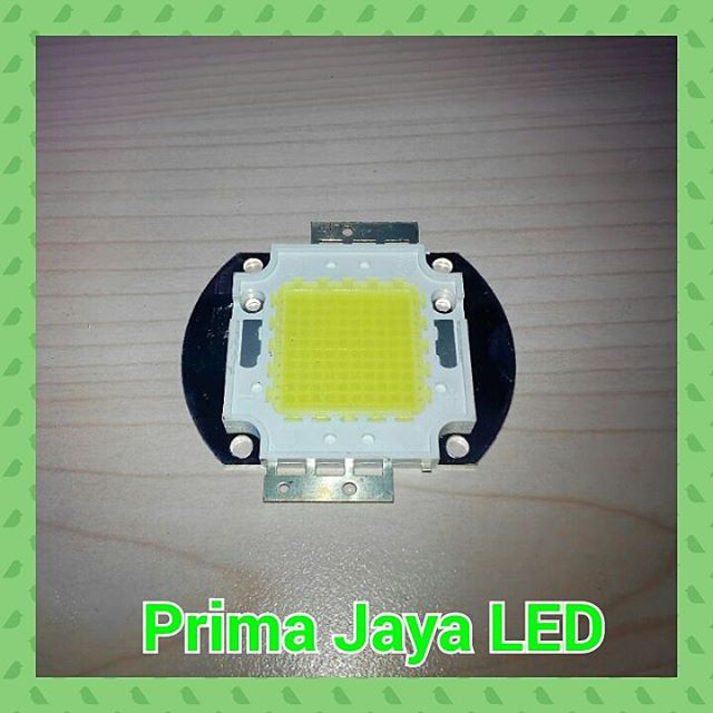 Chip LED 100 Watt