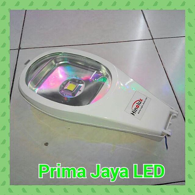 Lampu PJU DC 12 Volt 30 Watt