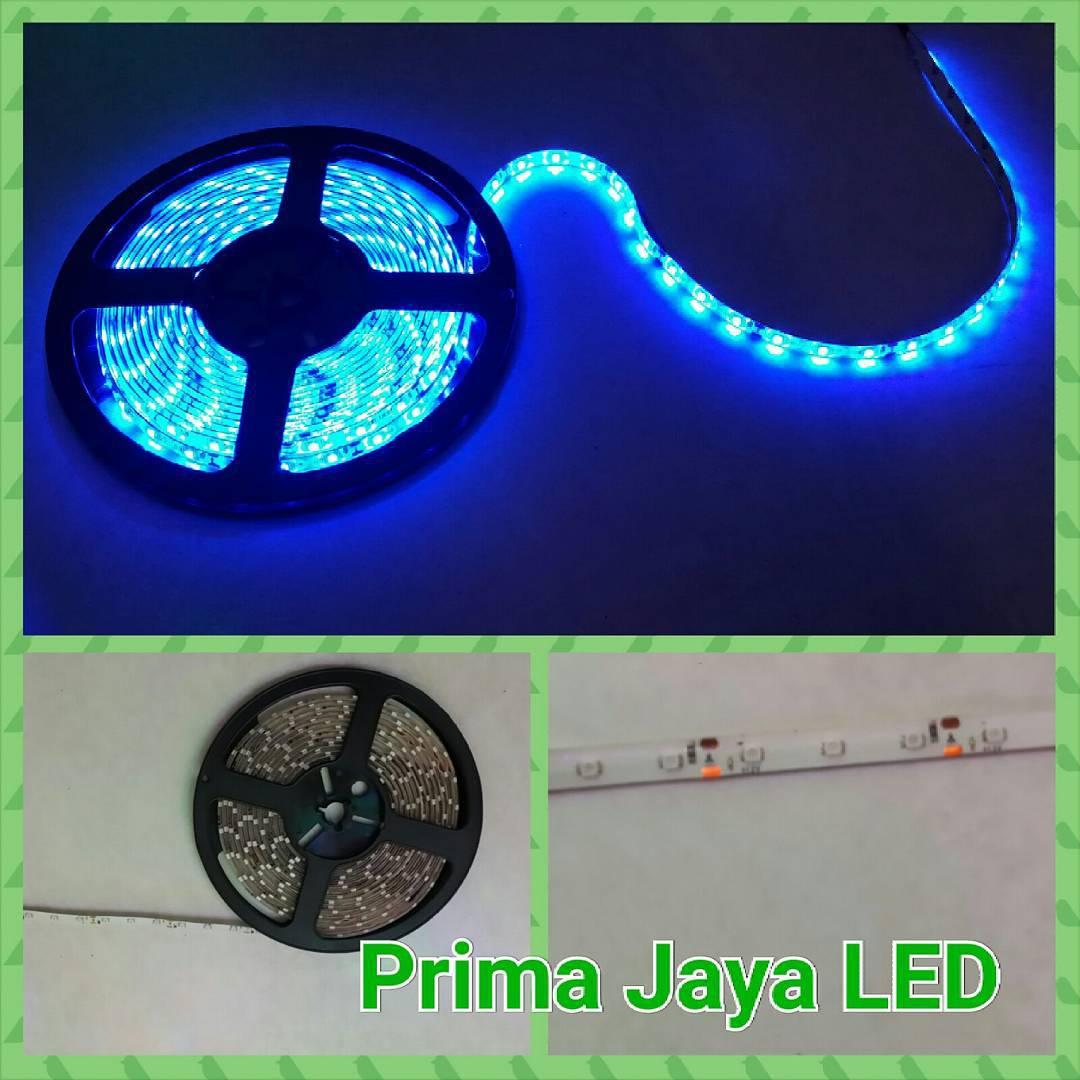 purchase cheap 84828 5a6e0 Flexible LED Strip IP44 2538 Biru