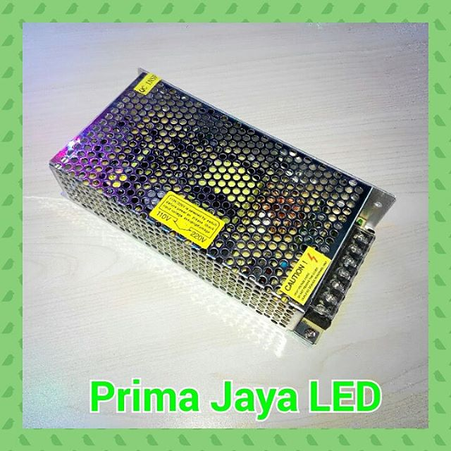 Power Supply Jaring DC 12