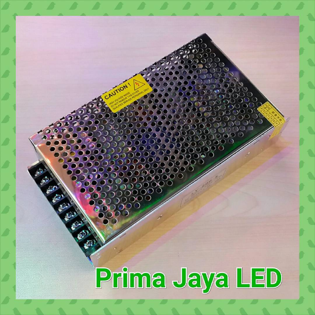 power supply 5v 40 Amper
