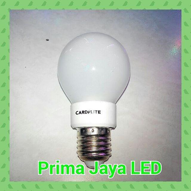 Cardilite Bohlam LED 3 Watt