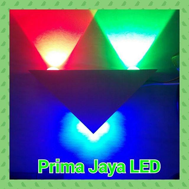 Interior Dinding LED 3 Watt
