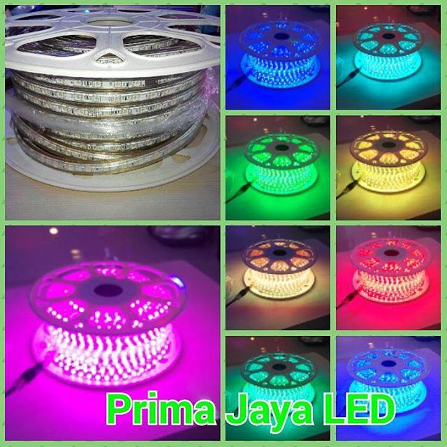 LED Selang SMD 5050 RGB