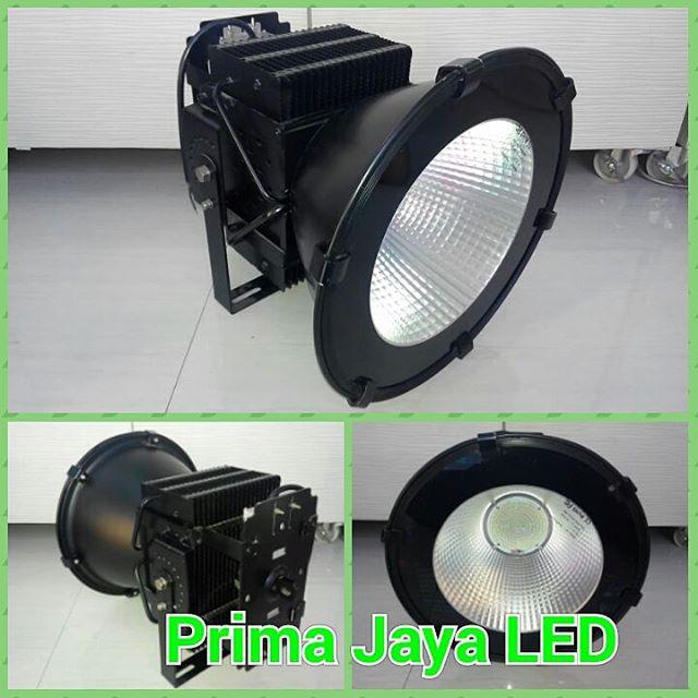 FLoodlight Highbay LED 200 Watt