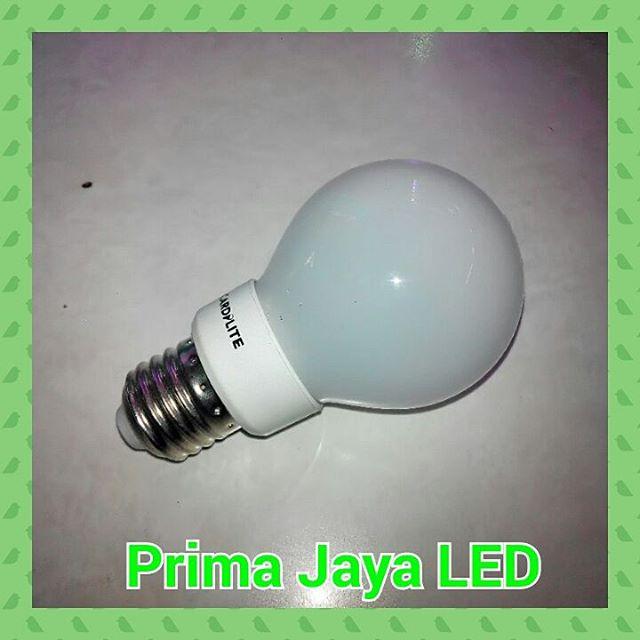Hemat Biaya Listrik Dengan Lampu LED