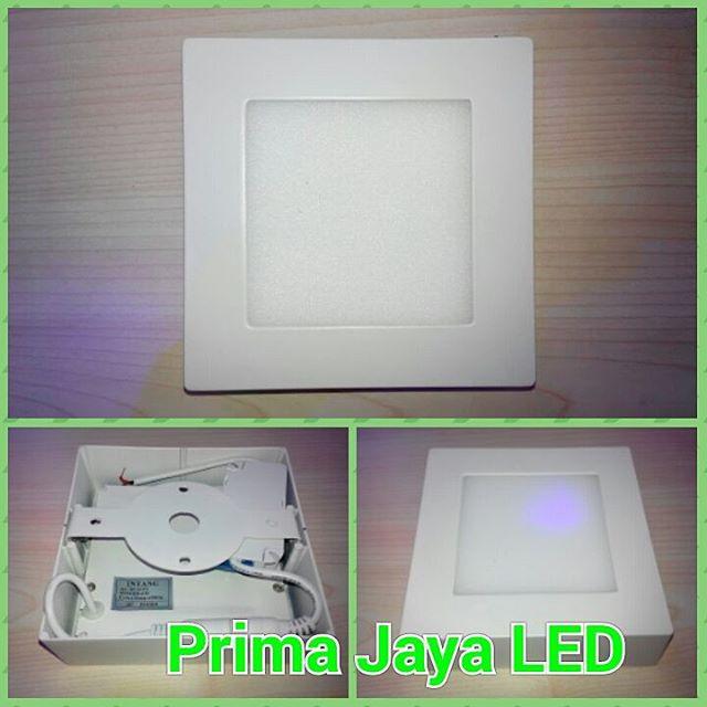 LED Downlight Kotak Outbo 6 Watt