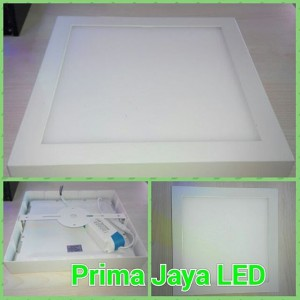 LED Panel Outbo 18 Watt Kotak