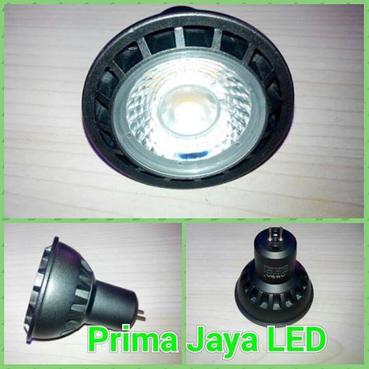 Lampu MR16 LED