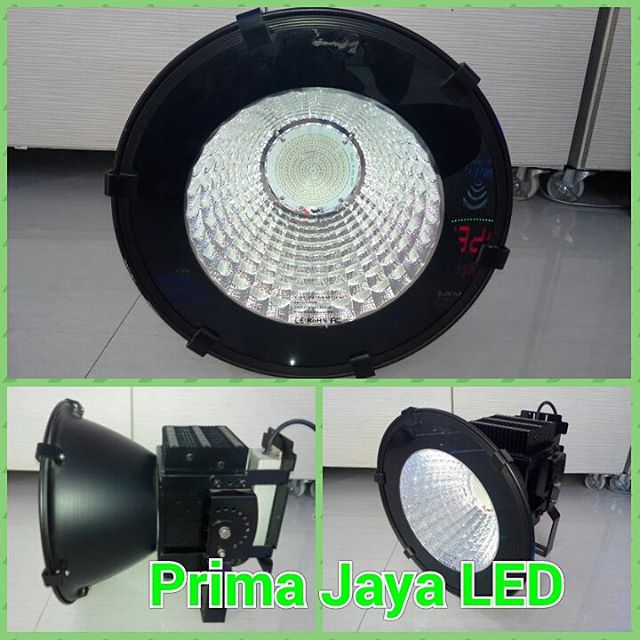 Lampu tembak LED High 100 Watt