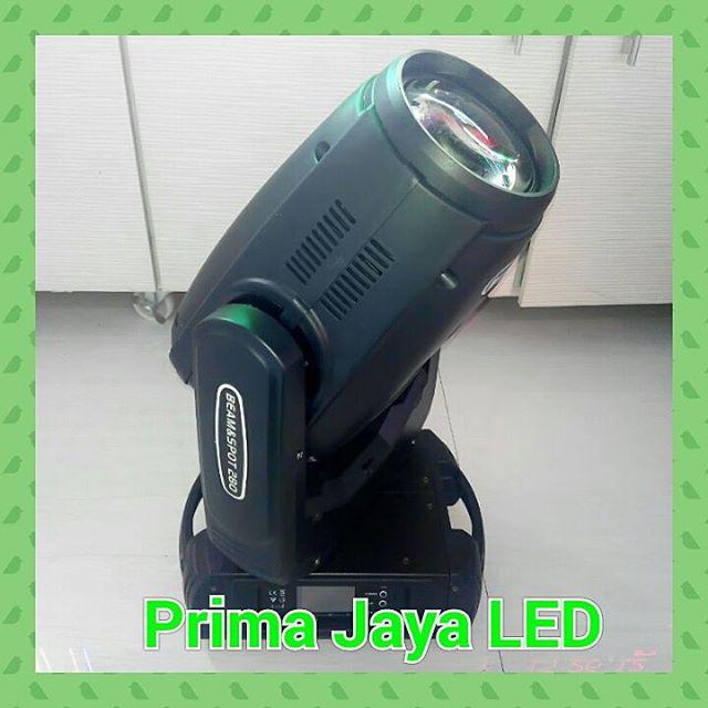 Moving Spotlight Beam 280