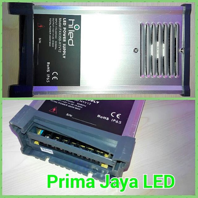 Hiled Power Supply