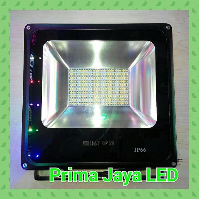 Lampu Tembak LED SMD 50 Watt