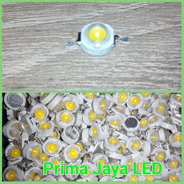 Chip Mata Lampu LED