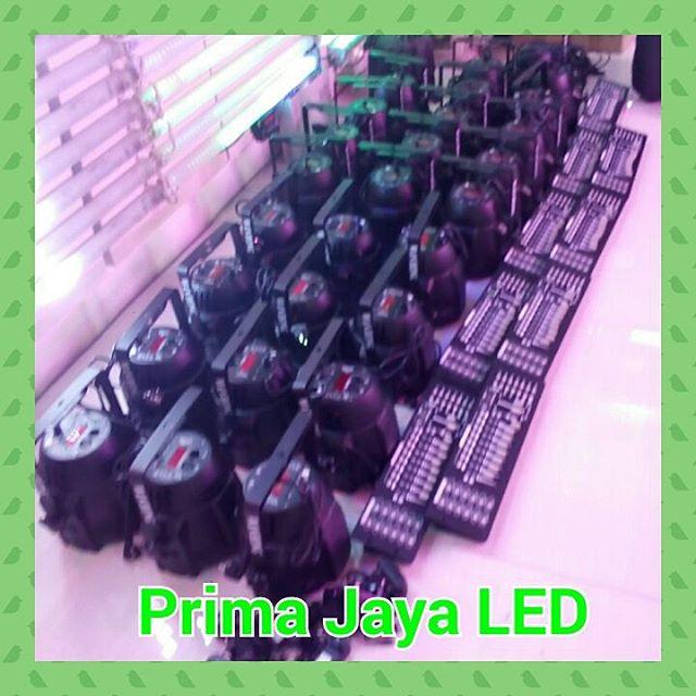 Jual Lampu LED Mixer