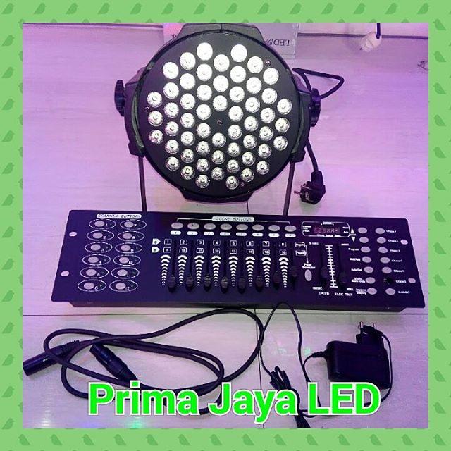 Kabel DMX Par LED