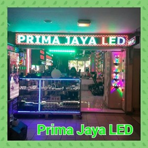 LED Display RGB 4 meter