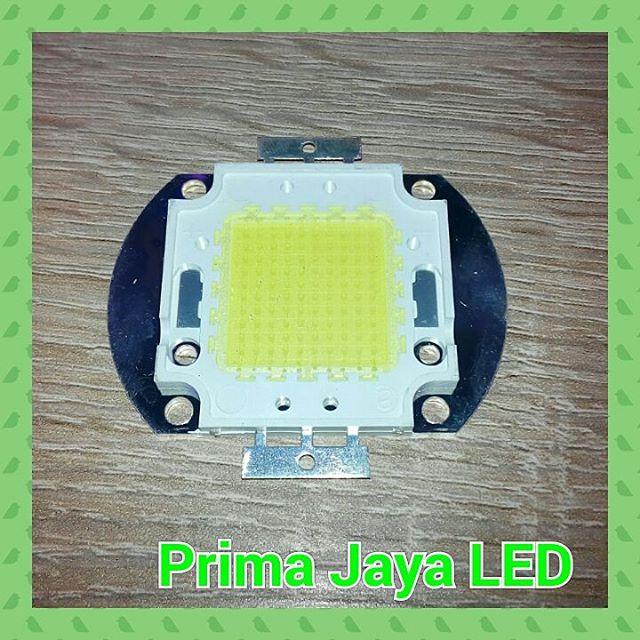 LED Mata Chip 100 Watt Putih