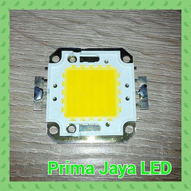 Mata Lampu LED 50 watt Warm White