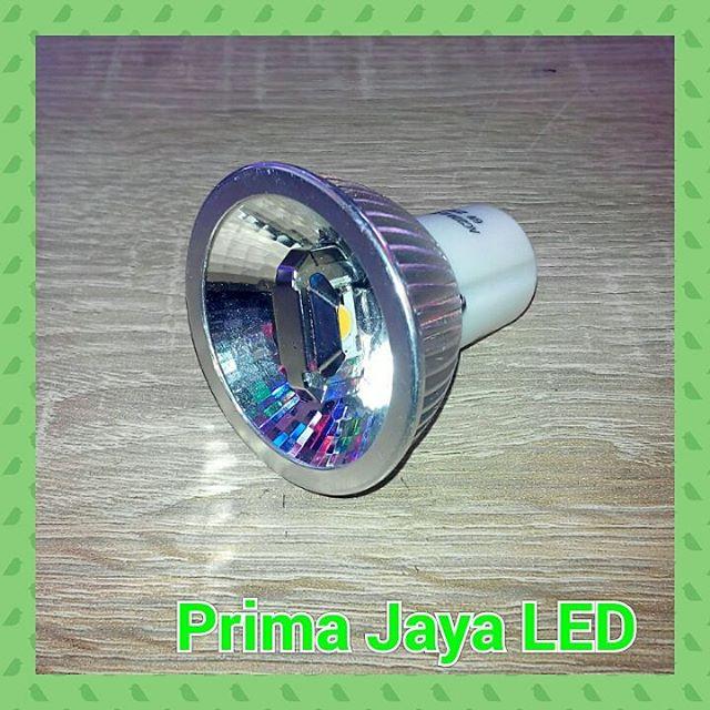 COB LED 6 Watt MR16