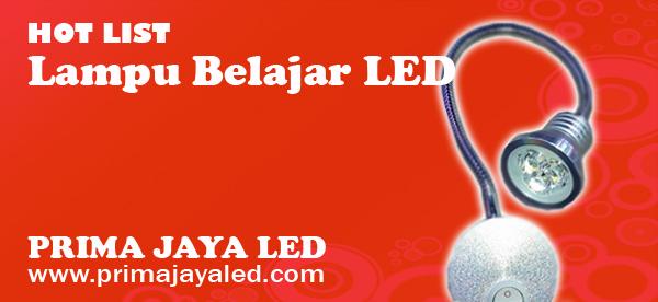 Hot List Lampu Belajar LED