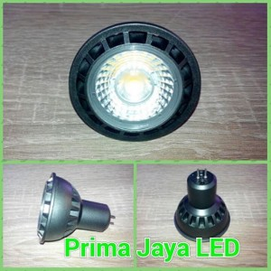 Lampu LED Spotlight MR16 COB