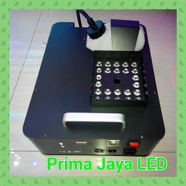 Smoke Machine LED