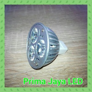 Spotlight LED MR16 3 Watt