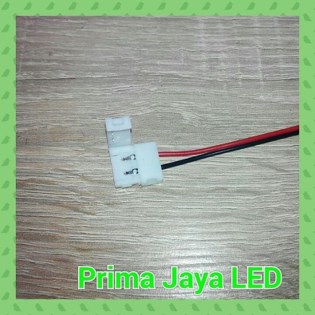 Connector Lampu LED Strip