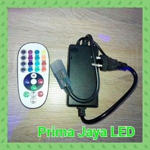 Controller LED Selang 5050 Remote