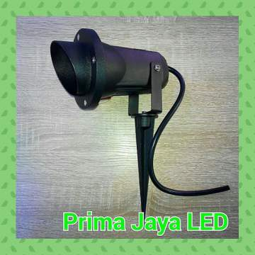 Cover LampU tanam Tancap E27