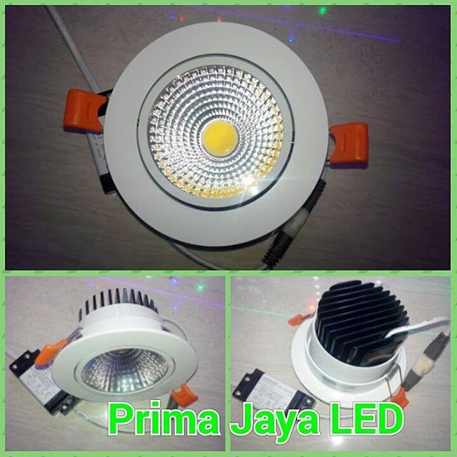 LED Lampu Ceiling COB 7 Watt