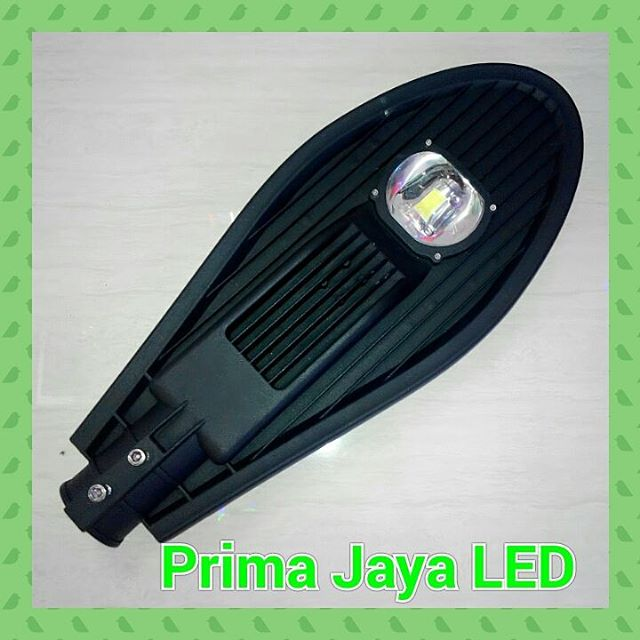Lampu jalan LED PJU 50 Watt Cobra