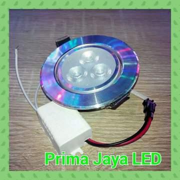 Ceiling LED Murah 3 Watt