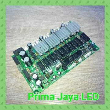 Spare Part Beam 230 PCB Program