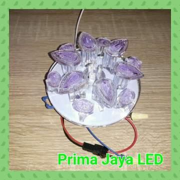 Ceiling LED jamur Plafon