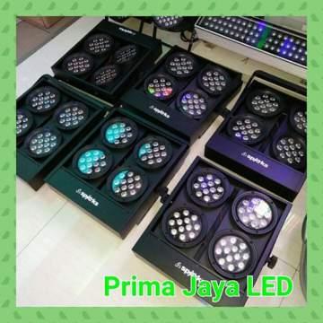 Mini Brute LED