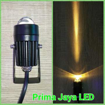 Lampu Interior List Tiang 2 Watt Warm White