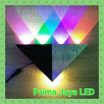 Lampu LED Interior Dinding 5 Watt