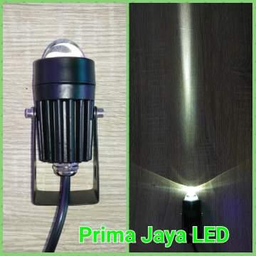 Lampu LED List Dinding Putih 2 Watt Putih